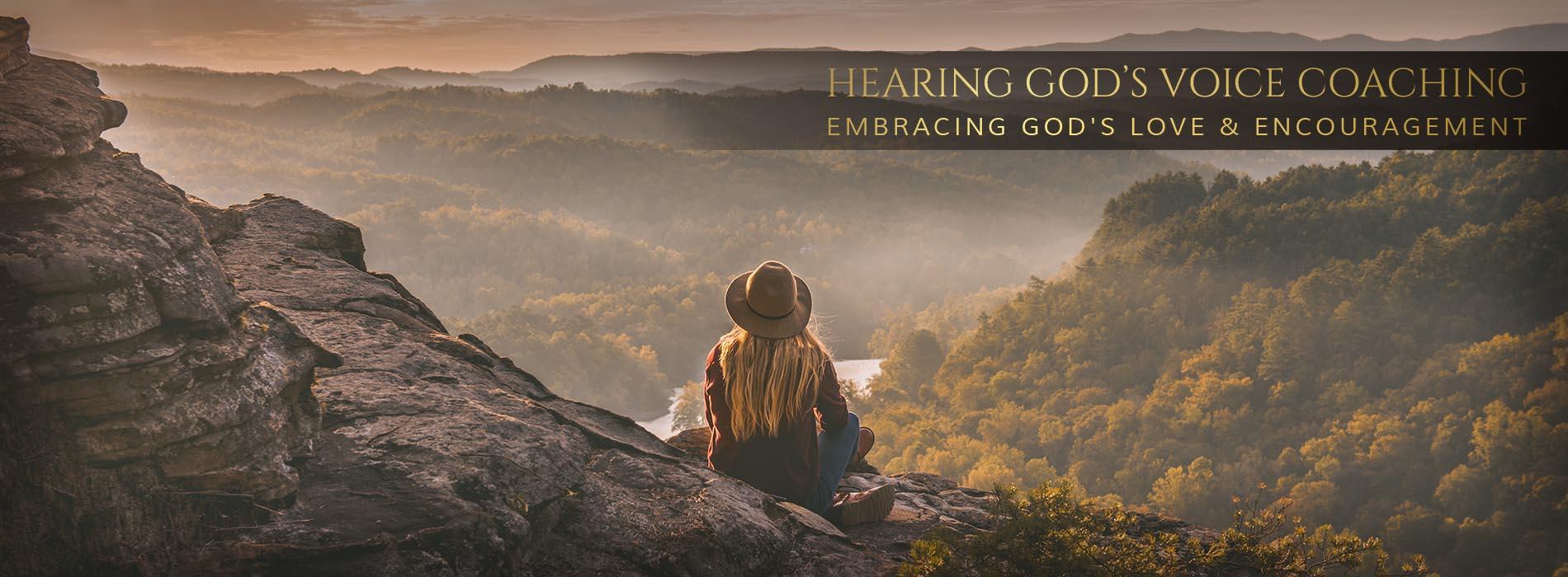 4 Keys To Hearing God Coaching