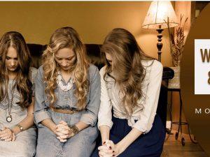 Women In Prayer & Intercession