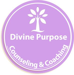 Divine Purpose Counseling and Coaching Logo