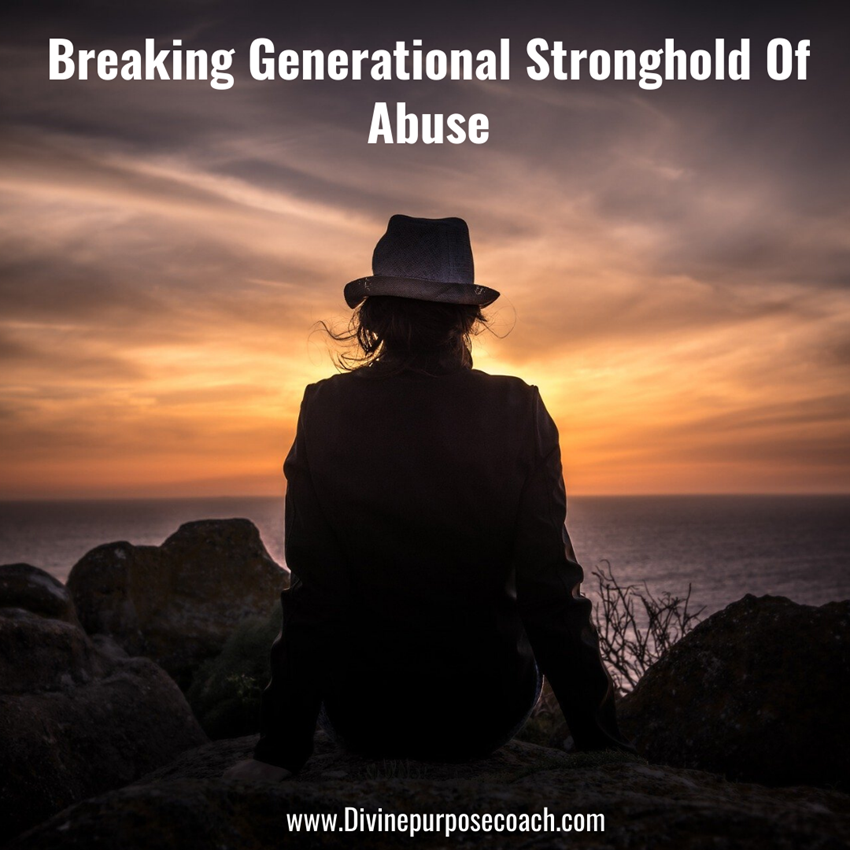 Breaking generational abuse