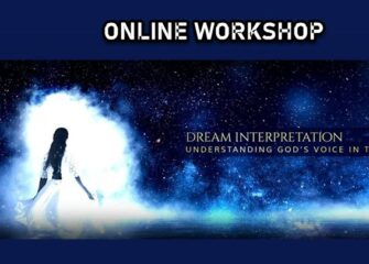 Dream Interpretation coaching-Hearing God through your dreams workshop